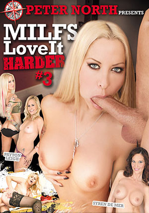 MILFs Love It Harder 3