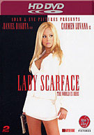 Lady Scarface: The World Is Hers (2 Disc Set) (HD DVD)