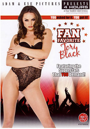 Fan Favorite: Tori Black