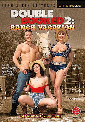 Double Booked 2: Ranch Vacation