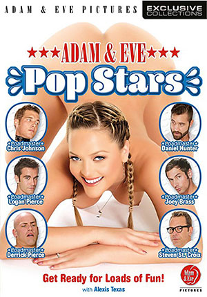 Adam & Eve Pop Stars