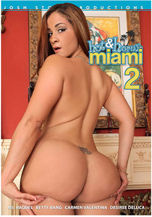 Hot & Horny In Miami 2