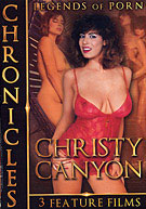 Chronicles: Christy Canyon (3 Disc Set)