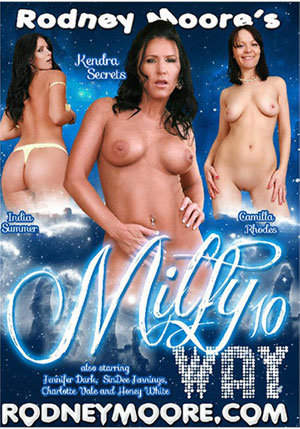 MILFy Way 10