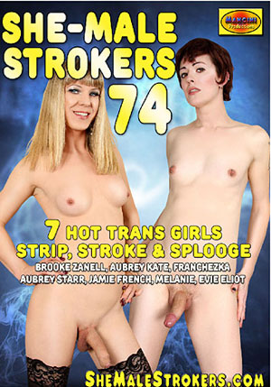 She-Male Strokers 74