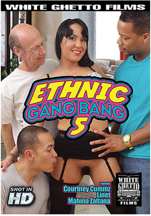 Ethnic Gang Bang 5