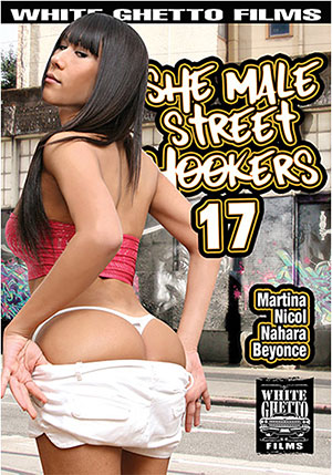 She Male Street Hookers 17