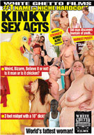 Kinky Sex Acts 1