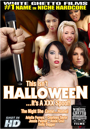This Isn't Halloween It's A XXX Spoof