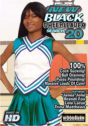 New Black Cheerleader Search 20
