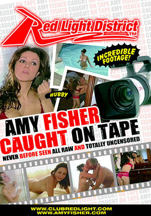 Amy Fisher Caught On Tape (2 Disc Set)