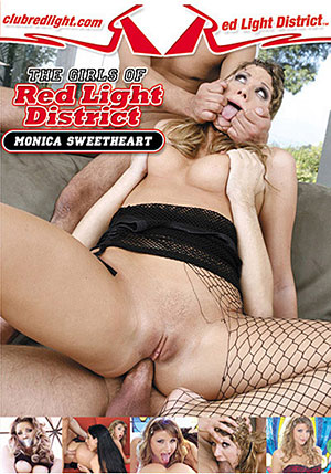 The Girls Of Red Light District: Monica Sweetheart