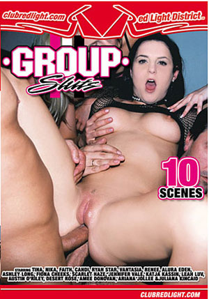 Group Sluts