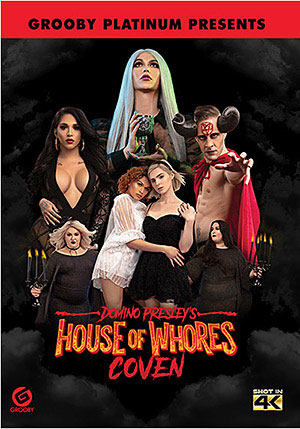 House Of Whores: Coven