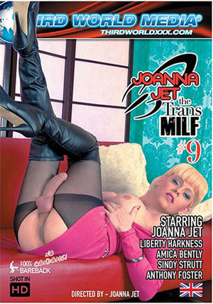Joanna Jet The Trans MILF 9