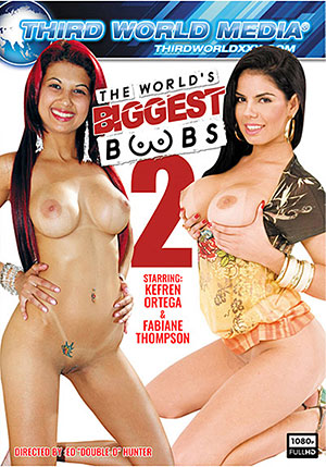 The World's Biggest Boobs 2