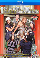 The Violation Of Trina Michaels (Blu-Ray)