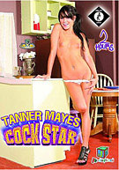 Tanner Mayes Cock Star