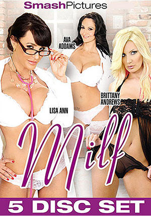 MILF (5 Disc Set)