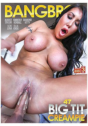 Big Tit Cream Pie 47