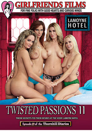 Twisted Passions 11