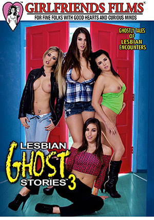 Lesbian Ghost Stories 3