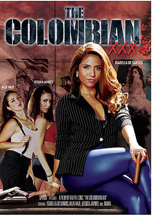 The Colombian XXX