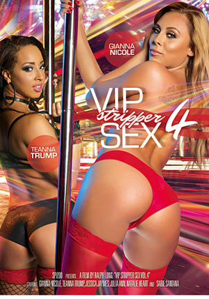 VIP Stripper Sex 4