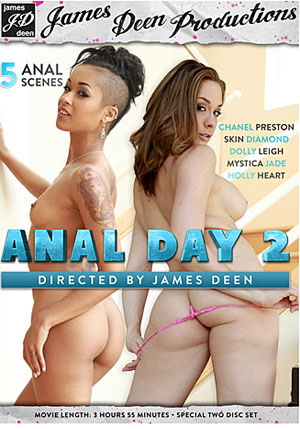 Anal Day 2 (2 Disc Set)