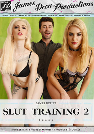 James Deen's Slut Training 2
