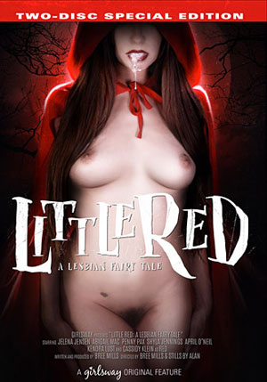Little Red: A Lesbian Fairy Tale (2 Disc Set)