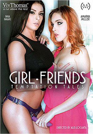 Girl-Friends: Temptation Tales