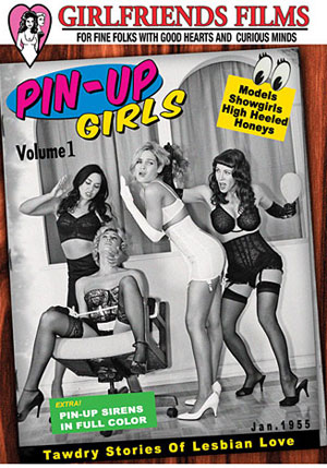 Pin-Up Girls 1