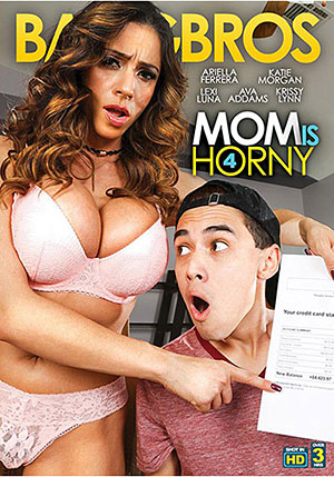 Mom Is Horny 4