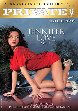 The Private Life Of Jennifer Love 2