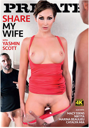 Share My Wife