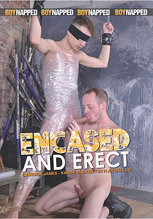 Encased And Erect