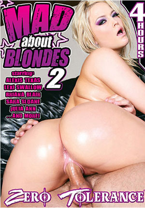 Mad About Blondes 2