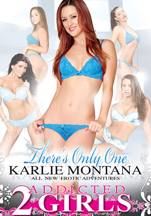 There's Only One Karlie Montana