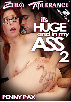 It's Huge And In My Ass 2 (2 Disc Set)