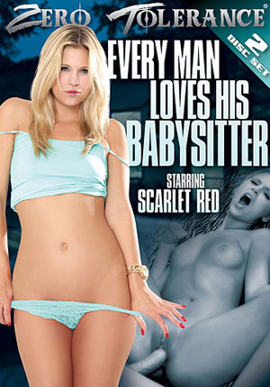 Every Man Loves His Babysitter (2 Disc Set)