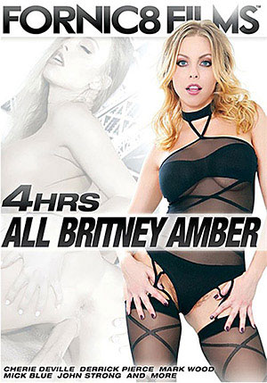 All Britney Amber