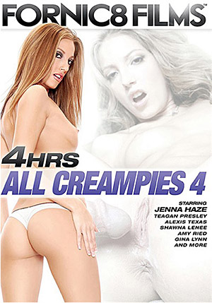 All Creampies 4
