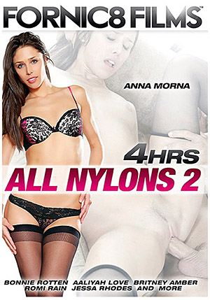 All Nylons 2
