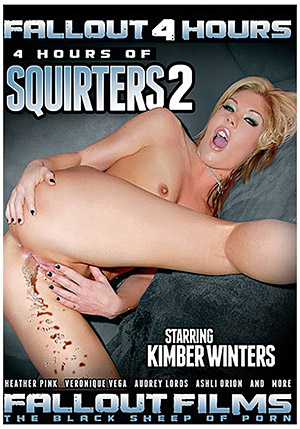 4 Hours Of Squirters 2