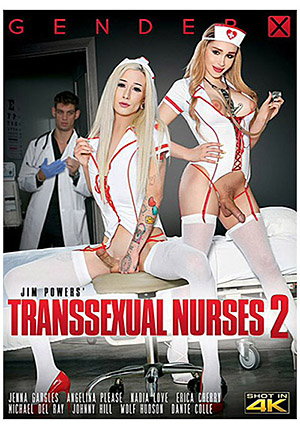 Transsexual Nurses 2