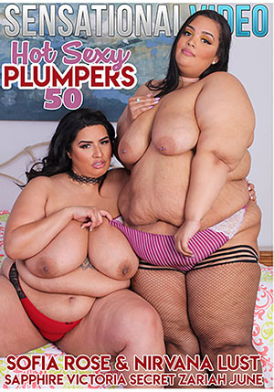 Hot Sexy Plumpers 50