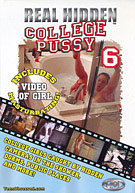 Real Hidden College Pussy 6