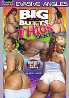 Big Black Butts Wit Thick Dentz 1
