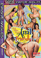 Anal Friendly